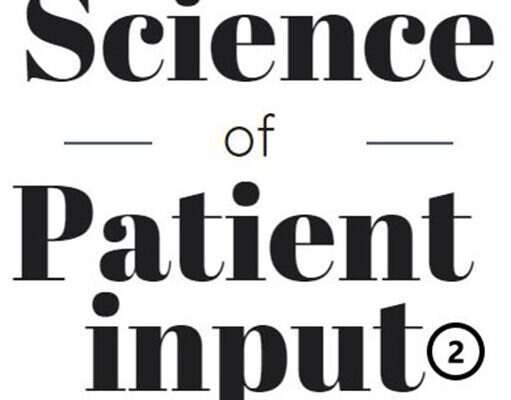 Science of Patient Input (SPI): Part 2