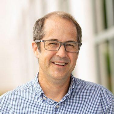Steve Charlebois, PhD