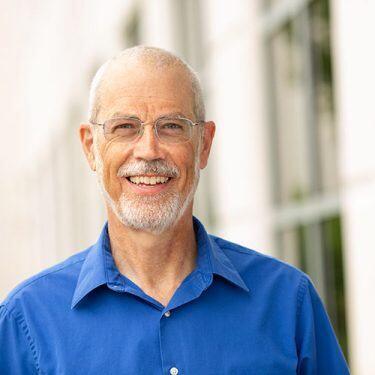 Ted Heise, PhD, RAC