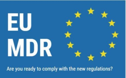 European Medical Device Regulation (MDR)
