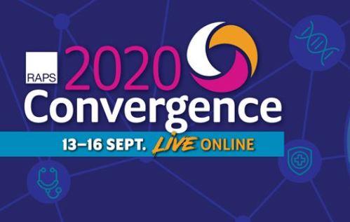 RAPS 2020 Convergence