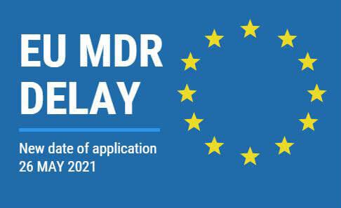 EU MDR Extension