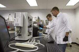 Particulate matter testing
